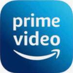 Amazonプライムビデオのロゴ画像