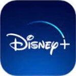 ディズニープラスのロゴ画像